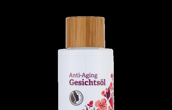 Anti Aging Gesichtsöl