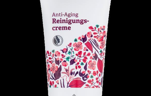 Anti Aging Reinigungscreme